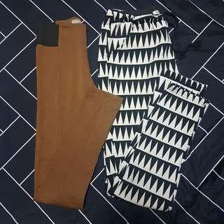 New & Pre❤ Pants