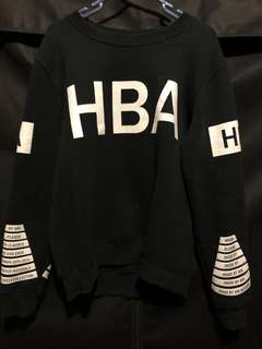 HBA JUMPER (100% Genuine )