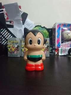 Astro Boy Coin Bank