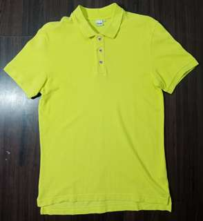 Polo Shirt POLHAM Original