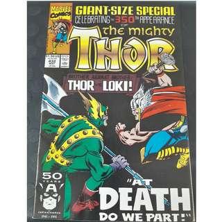 Thor #432