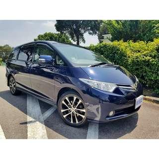 Toyota Estima 2.4 Auto X