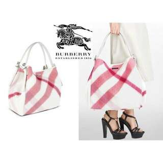 100% Original Burberry Bag