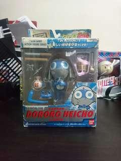 Bandai Keroro Gunso DRR Deroro Heicho