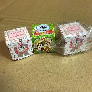 老師必備🖐🏻珍藏正版貼紙3盒