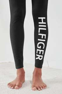 (New) Tommy Hilfiger x UO Jersey Legging