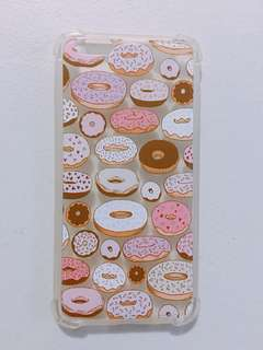 Donut bumper iphone 6/6s plus case
