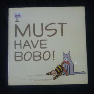 Must Have Bobo