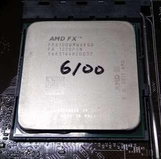 Am3+/FX6100/功能正常