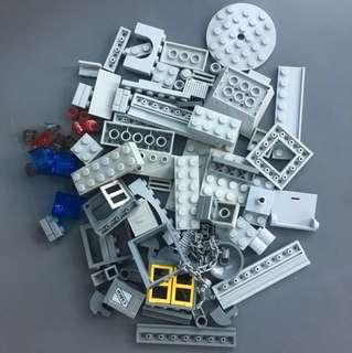 Lego Parts (Authentic)