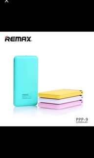 Relax PPP9 (12000mAh)
