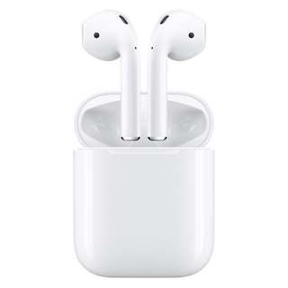 Apple Airpods inspired