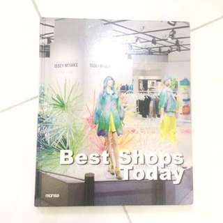 Best Shops Today by MONSA