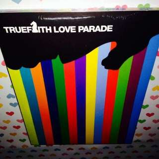 True Faith -Love Parade CD