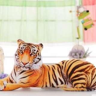 老虎抱枕🐯