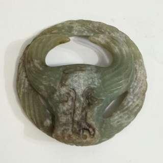 (R)Old Jade / Stone Craving 老玉石雕刻