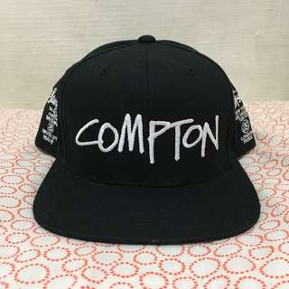 stussy Compton SnapBack cap hat