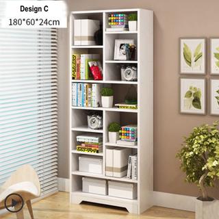 Divider Cabinet / Bookshelf