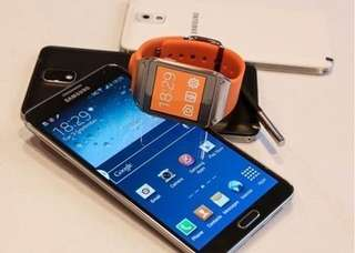 Galaxy note 3 for sale!! (SAMSUNG)