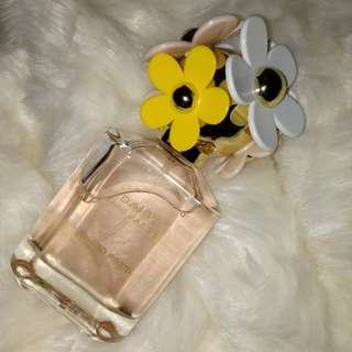 Perfume Collection: Marc Jacobs Eau Fresh