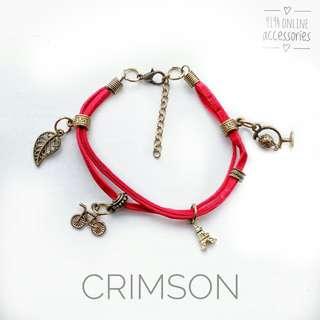 Summer Friendship Bracelet