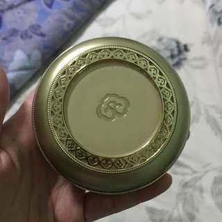 Whoo Luxury Golden Cushion no 21 (refill + container)