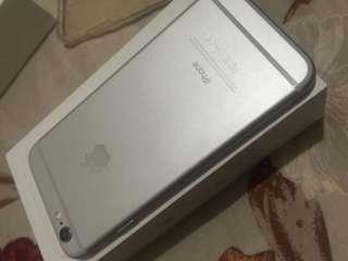 iPhone 6 64 銀色