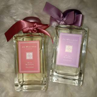Perfume Collection: Jo Malone Sakura Plum