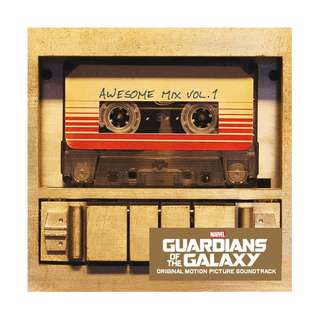 [VINYL] Guardians of the Galaxy: Awesome Mix Vol. 1 [LP]
