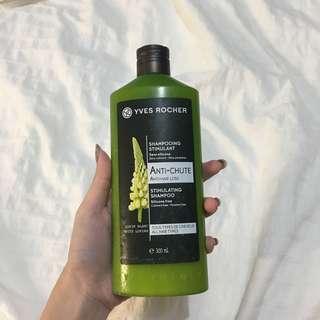 Yves Rocher anti hairloss Shampoo