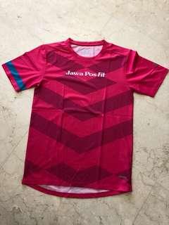 League Quick Dry T-Shirt