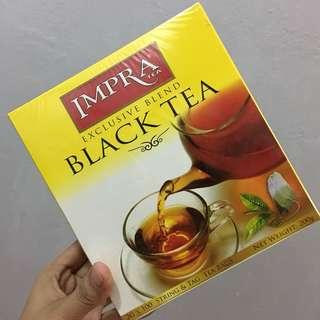 🍵 IMPRA Tea