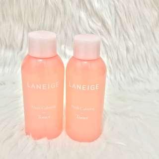 Laneige Fresh Calming Toner 50mL