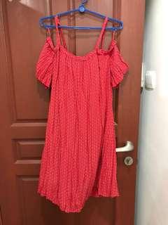 [REDUCED PRICE] Plus Size Dress