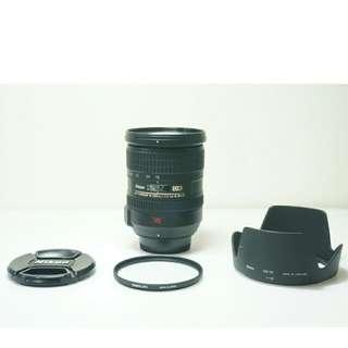 Nikon Nikkor AF-S 18-200mm F3.5-5.6 VR