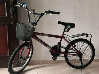 """BMX 20"""" Bicycle"""