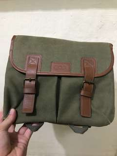 Canon canvas bag