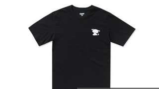 Authentic Crayon Shin Chan T-shirt (SPAO)
