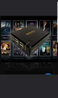GEEKTV 2.0 Android TV box