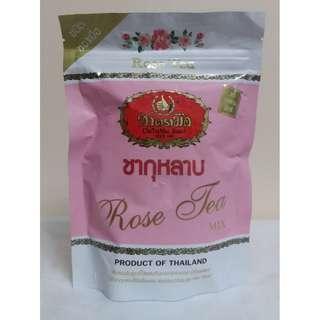 泰國手標玫瑰花茶包(袋裝)