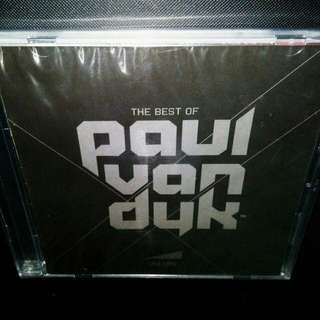 Paul Van Dyk	-	Volume: The Best of