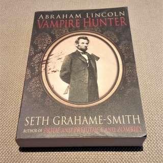 Abraham Lincoln : Vampire Hunter