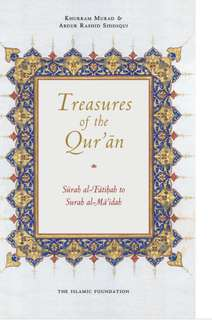 Treasures of the Qur 'an