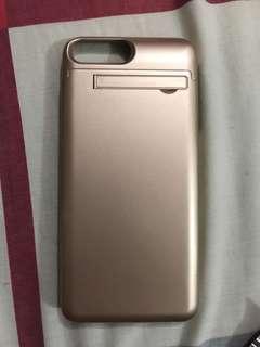 Powerbank case for iphone 7 plus