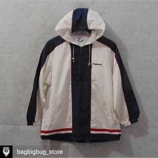 REEBOK Jacket Size : M