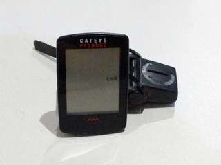 Cateye Padrone Speedometer