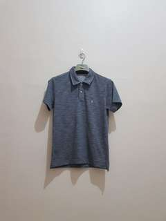 Polo shirt hush puppies