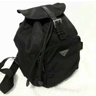 Prafa authentic bagpack
