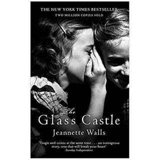 The Glass Castle by Jeannette Walls Autobiography