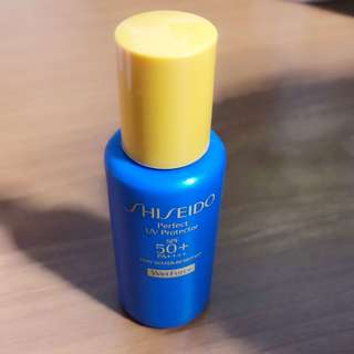 BN Shiseido Perfect UV Protector 15ML
